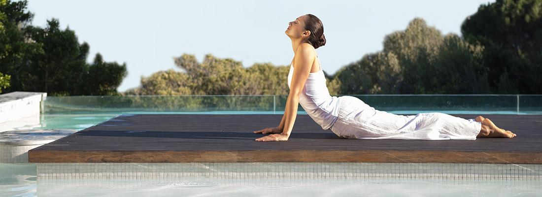 Hälsa, träning och andlighet