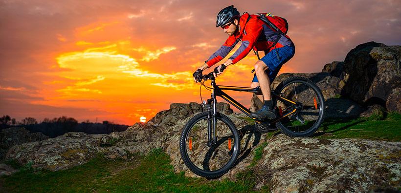 Hur många växlar ska en mountainbike ha?